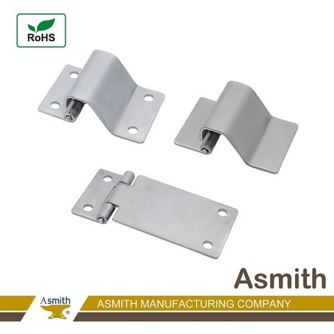 A(S)-11 series-Small Concealed Hinge / SUS304/Steel (SPCC)