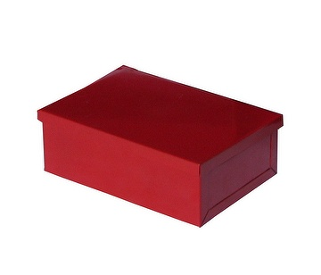 Fire Sprinkler Spare Head Box 3 Head Red