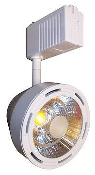 40W LED TRACK LIGHT