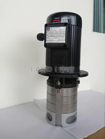 1 HP CNC Cooling Coolant Pump 172mm TC-1172-4T-3