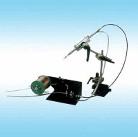 Taiwan Auto Soldering Wire Feeder Machinery Industrial Fumace