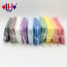 36 Colors Air Drying Bouncing Soft Polymer Clay