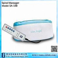 Slim Angel Spiral Massager