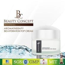 BEAUTY CONCEPT AROMATHERAPY BIO-HYDRATION TOP CREAM
