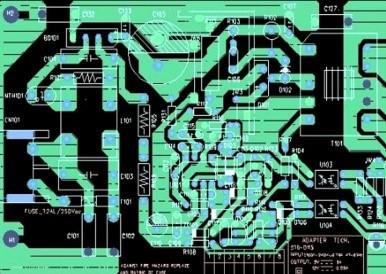 Taiwan Print circuit board layout | Taiwantrade